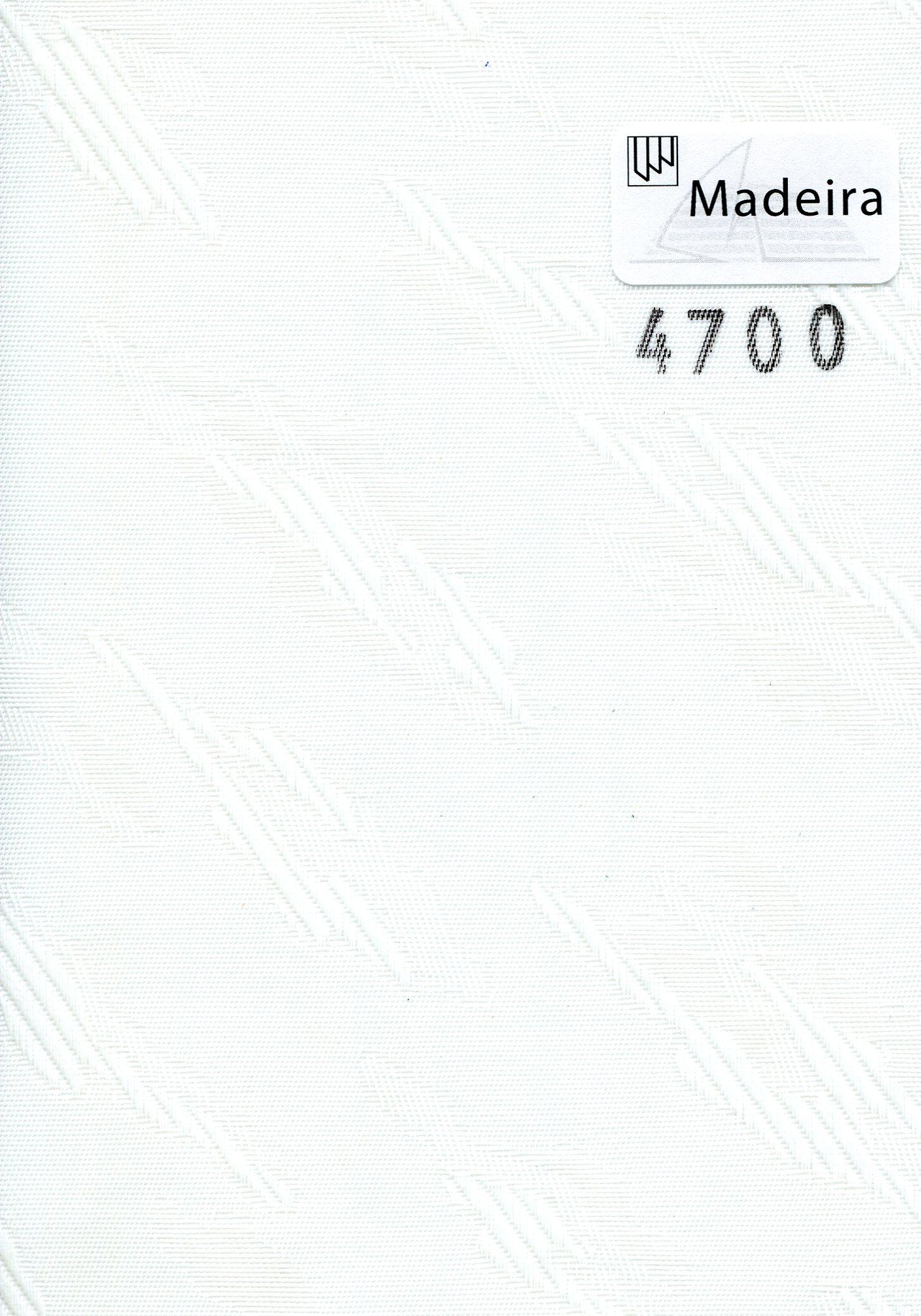 Madeira 4700