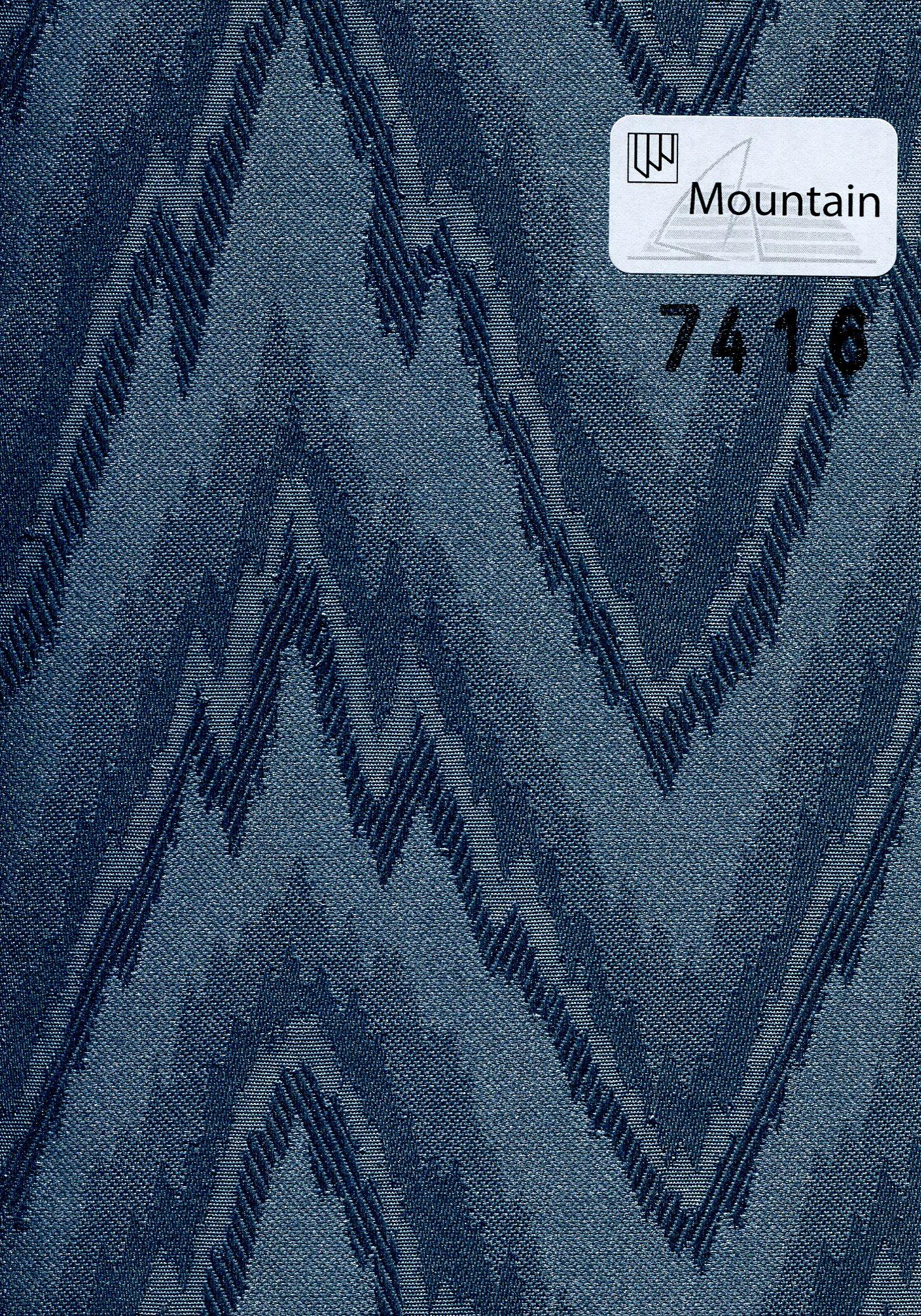 Mountain 7416