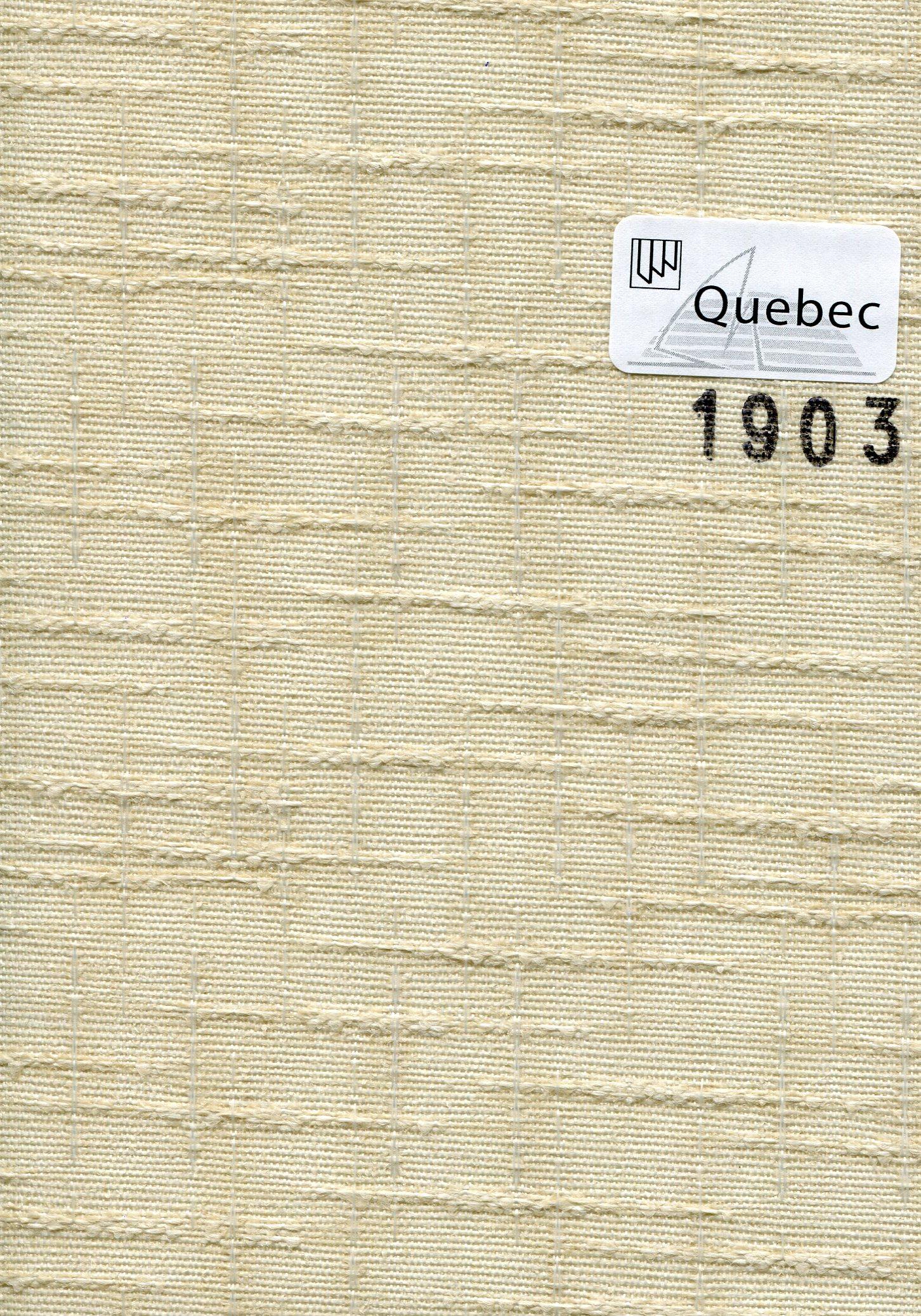 Quebec 1903