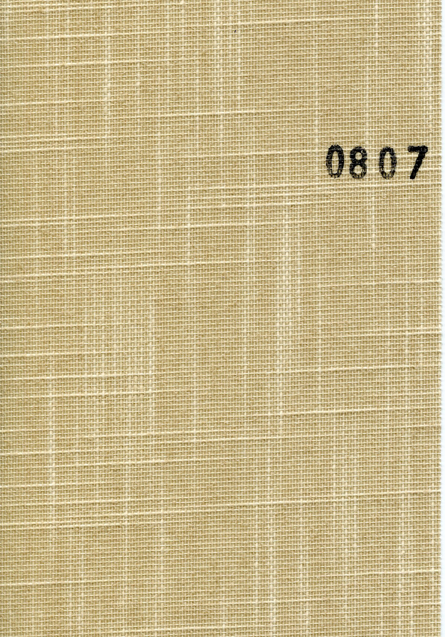 Shantung 0807