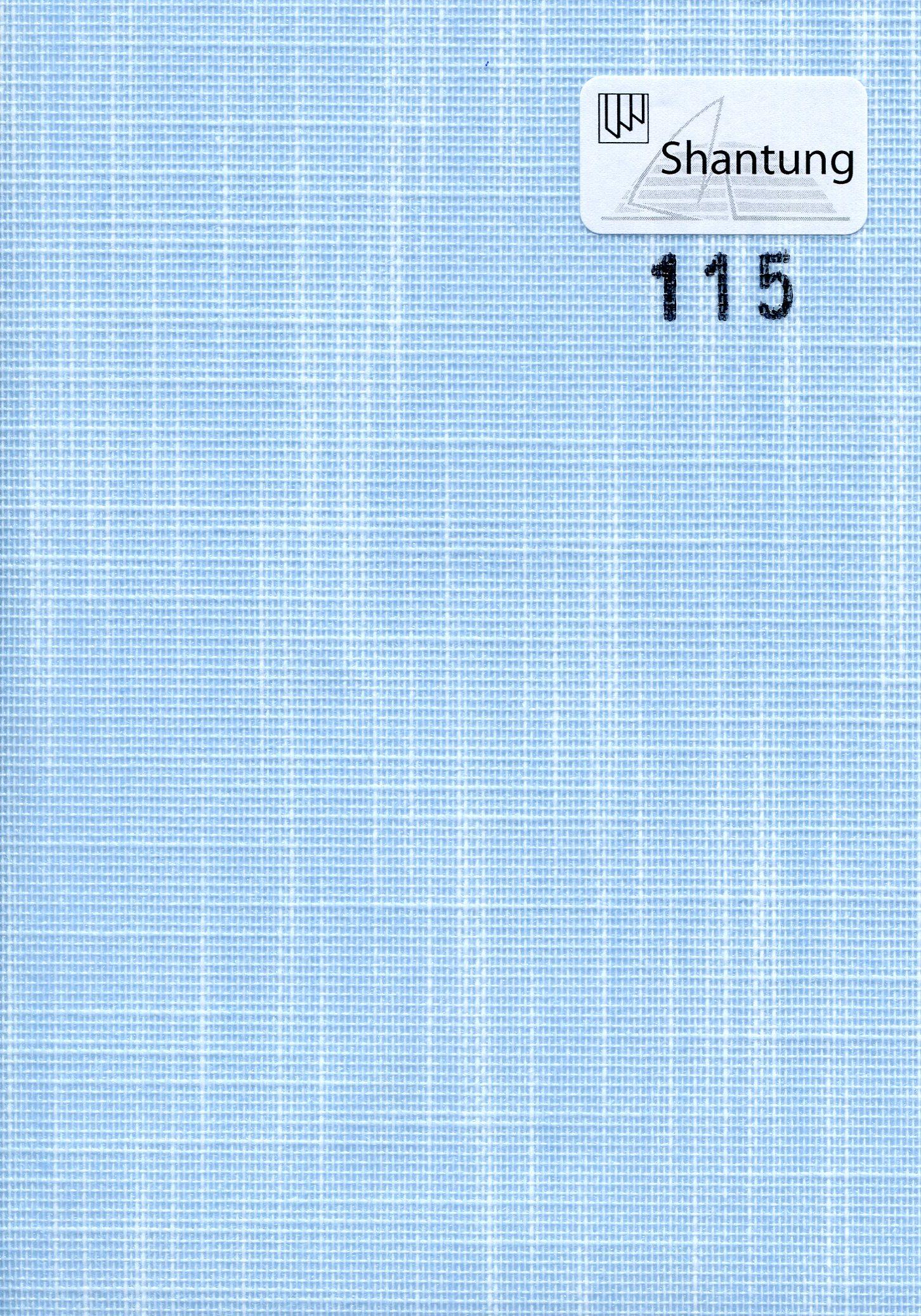 Shantung 115