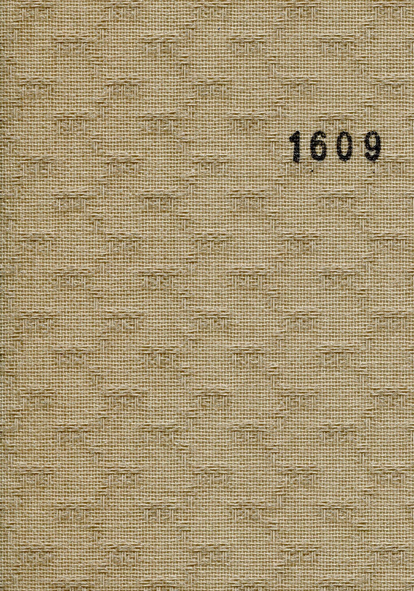 Tokyo 1609