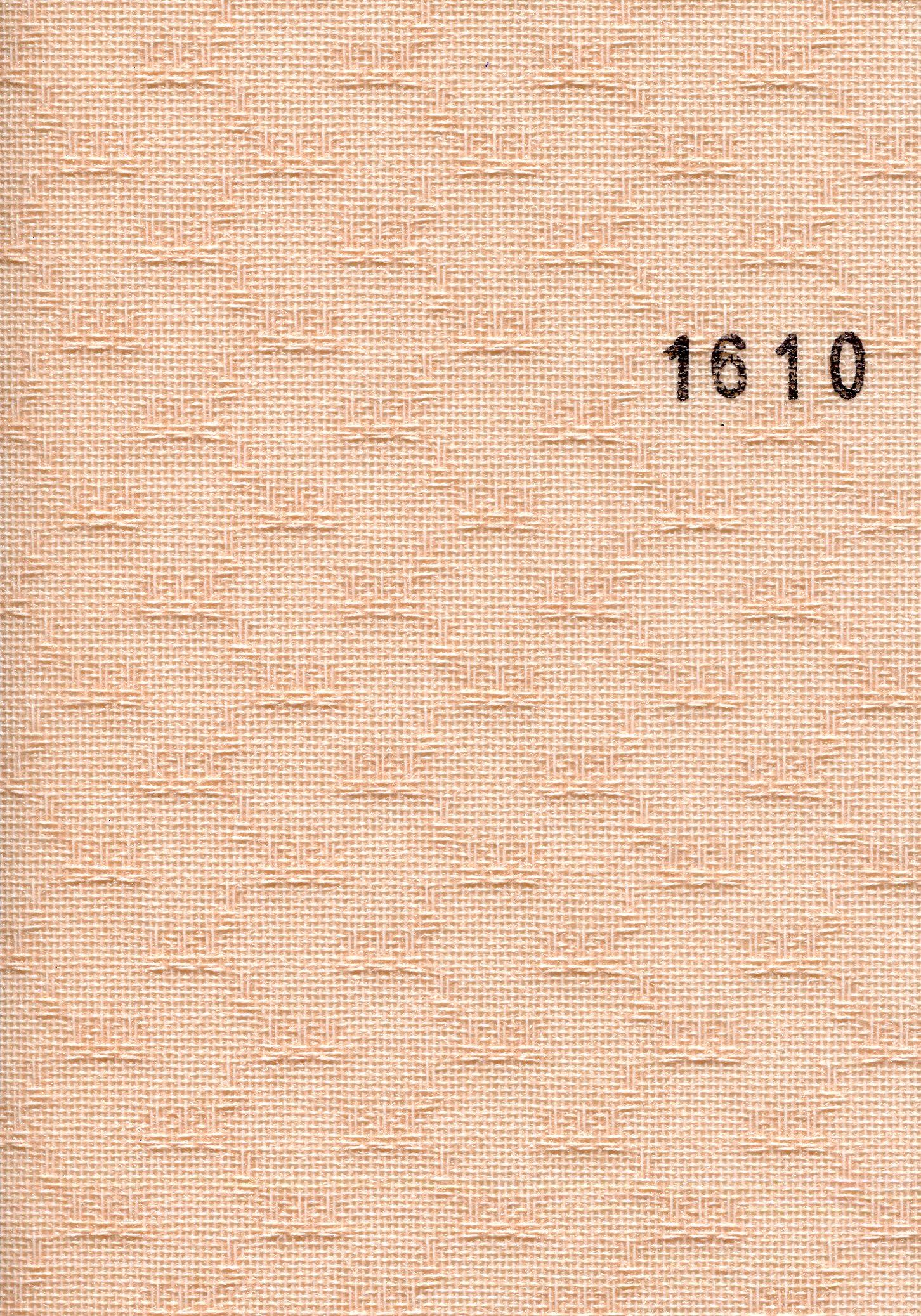 Tokyo 1610