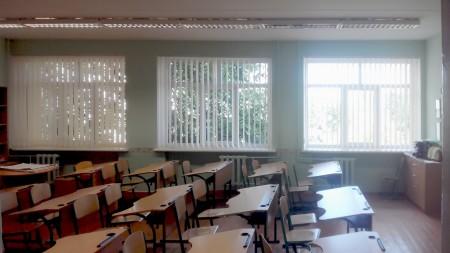 vertikalnie zhaluzi 3 shkola Roletta Vishhorod